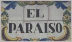 El Paraiso Logo